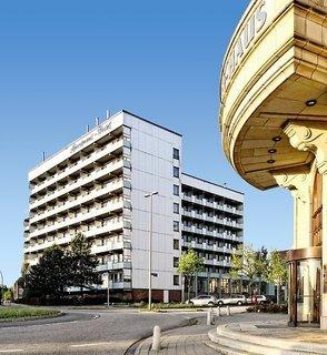 Pauschalreise Hotel Deutschland, Städte Nord, Städtepaket Modernes Hamburg - Apartment-Hotel Hamburg Mitte ohne Transfer in HAMBURG  ab Flughafen