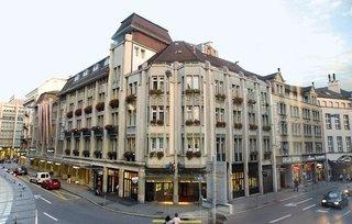 Pauschalreise Hotel Schweiz, Zürich Stadt & Kanton, Sorell Seidenhof in Zürich  ab Flughafen Berlin-Tegel