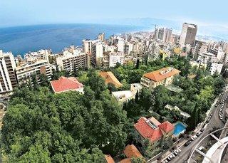 Pauschalreise Hotel Libanon, Libanon, Gefinor Rotana in Beirut  ab Flughafen
