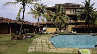 Pauschalreise Hotel Sri Lanka, Sri Lanka, Club Koggala Village & Koggala Beach in Koggala  ab Flughafen Amsterdam
