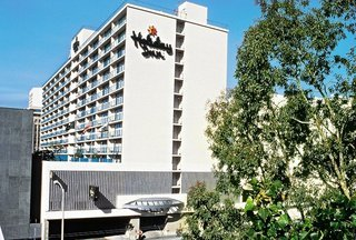 Pauschalreise Hotel USA, Kalifornien, Holiday Inn Civic Center in San Francisco  ab Flughafen Abflug Ost