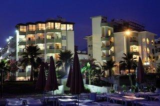 Pauschalreise Hotel Türkei, Türkische Riviera, Krizantem Hotel in Alanya  ab Flughafen Erfurt