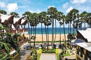 Pauschalreise Hotel Thailand, Phuket, Woraburi Phuket in Karon Beach  ab Flughafen Basel
