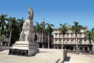 Pauschalreise Hotel Kuba, Havanna & Umgebung, Inglaterra in Havanna  ab Flughafen Bremen