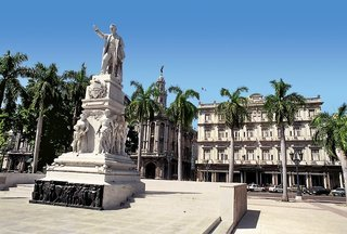 Pauschalreise Hotel Kuba, Havanna & Umgebung, Inglaterra in Havanna  ab Flughafen Bruessel