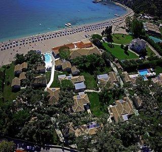 Pauschalreise Hotel Griechenland, Epirus, Parga Beach Resort in Parga  ab Flughafen Amsterdam