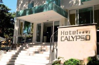 Pauschalreise Hotel Italien, Italienische Adria, Calypso in Rimini  ab Flughafen