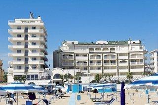 Pauschalreise Hotel Italien, Italienische Adria, Yes Hotel Touring in Miramare di Rimini  ab Flughafen