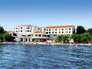 Pauschalreise Hotel Kroatien, Kroatien - weitere Angebote, Hotel Miran in Pirovac  ab Flughafen Basel