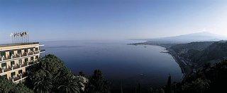 Pauschalreise Hotel Italien, Sizilien, Villa Diodoro in Taormina  ab Flughafen Abflug Ost