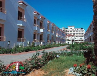 Pauschalreise Hotel Ägypten, Hurghada & Safaga, Minamark Beach Resort in Hurghada  ab Flughafen