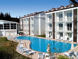 Pauschalreise Hotel Türkei, Türkische Ägäis, Sahra Su Holiday Village & Spa in Fethiye  ab Flughafen Berlin