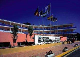 Pauschalreise Hotel Spanien, Costa del Sol, Diverhotel Marbella in Marbella  ab Flughafen Berlin-Tegel