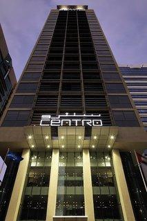 Pauschalreise Hotel Vereinigte Arabische Emirate, Abu Dhabi, Centro Al Manhal in Abu Dhabi  ab Flughafen Bruessel