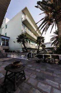 Pauschalreise Hotel Griechenland, Samos & Ikaria, Kokkari Beach in Kokkari  ab Flughafen