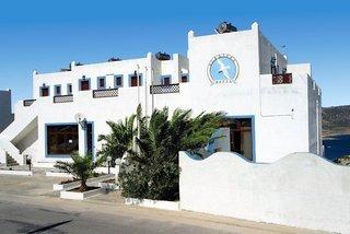 Pauschalreise Hotel Griechenland, Karpathos (Dodekanes), Hotel Albatros in Karpathos  ab Flughafen Düsseldorf