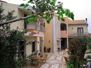 Pauschalreise Hotel Italien, Sardinien, Bonsai Hotel in San Teodoro  ab Flughafen Abflug Ost