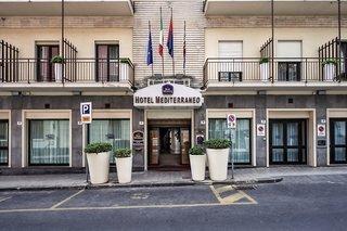 Pauschalreise Hotel Italien, Sizilien, Best Western Hotel Mediterraneo in Catania  ab Flughafen Abflug Ost