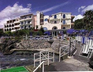Pauschalreise Hotel Italien, Sizilien, Nike in Giardini Naxos  ab Flughafen Abflug Ost