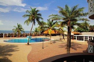 Pauschalreise Hotel Gambia, Gambia, Laico Atlantic in Banjul  ab Flughafen Berlin-Tegel
