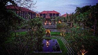 Pauschalreise Hotel Indonesien, Indonesien - Bali, Fairmont Sanur Beach Bali in Sanur  ab Flughafen Bruessel
