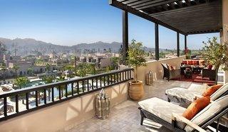 Pauschalreise Hotel Marokko, Marrakesch, Four Seasons Resort Marrakech in Marrakesch  ab Flughafen Bremen
