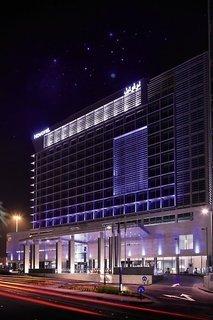 Pauschalreise Hotel Vereinigte Arabische Emirate, Abu Dhabi, Novotel Abu Dhabi Al Bustan Hotel in Abu Dhabi  ab Flughafen Bruessel