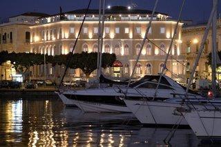 Pauschalreise Hotel Italien, Sizilien, Grand Hotel Ortigia in Syrakus  ab Flughafen Abflug Ost