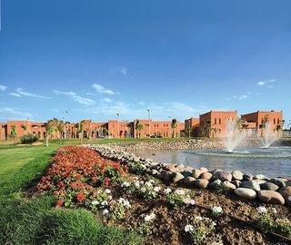 Pauschalreise Hotel Marokko, Marrakesch, SENTIDO Kenzi Menara Palace in Marrakesch  ab Flughafen Bremen