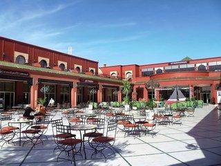 Pauschalreise Hotel Marokko, Marrakesch, Eden Andalou Aquapark & Spa in Marrakesch  ab Flughafen Bremen