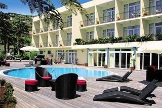 Pauschalreise Hotel Portugal, Madeira, Hotel do Campo in Ribeira Brava  ab Flughafen Bremen