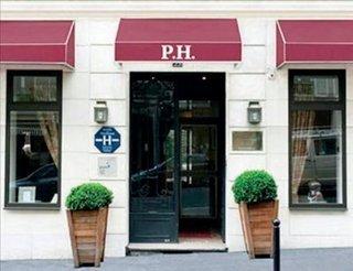 Pauschalreise Hotel Frankreich,     Paris & Umgebung,     Hotel Villa Margaux in Paris