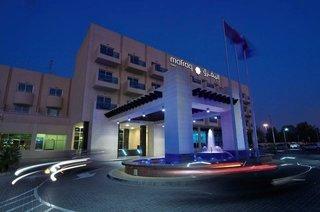 Pauschalreise Hotel Vereinigte Arabische Emirate, Abu Dhabi, Mafraq Hotel in Abu Dhabi  ab Flughafen Bruessel