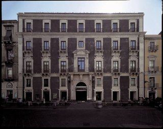 Pauschalreise Hotel Italien, Sizilien, UNA Palace in Catania  ab Flughafen Abflug Ost