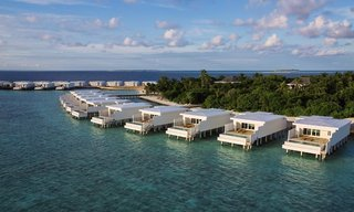 Luxus Hideaway Hotel Malediven, Malediven - weitere Angebote, Amilla Fushi Baa Atoll Maldives in Amilla Fushi  ab Flughafen Amsterdam