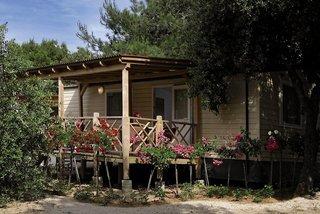 Pauschalreise Hotel Kroatien, Kroatien - weitere Angebote, Solaris Camping Resort Mobile Homes in Sibenik  ab Flughafen Basel