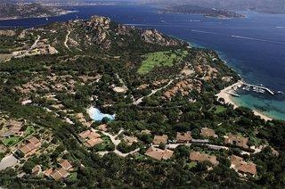 Pauschalreise Hotel Italien, Sardinien, Residence Il Mirto in Palau  ab Flughafen Bruessel