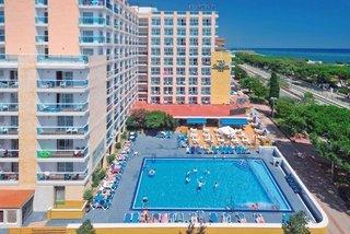 Pauschalreise Hotel Spanien, Barcelona & Umgebung, H Top Cartago Nova in Malgrat de Mar  ab Flughafen Berlin-Schönefeld