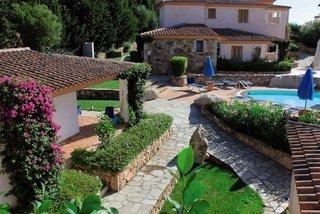 Pauschalreise Hotel Italien, Sardinien, Bouganvillage Residence in Tanaunella  ab Flughafen Abflug Ost