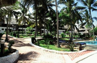 Pauschalreise Hotel Tansania, Tansania - Insel Zanzibar, Paradise Beach Resort in Uroa  ab Flughafen Berlin-Tegel