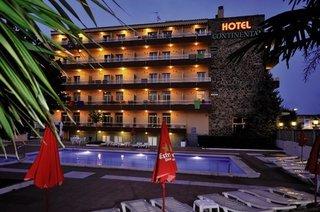 Pauschalreise Hotel Spanien, Costa Brava, Continental in Tossa de Mar  ab Flughafen Berlin-Schönefeld