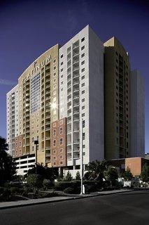 Pauschalreise Hotel USA, Nevada, The Platinum Hotel in Las Vegas  ab Flughafen