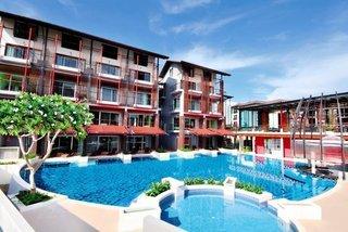 Pauschalreise Hotel Thailand, Süd-Thailand, Red Ginger Chic Resort in Krabi  ab Flughafen Basel