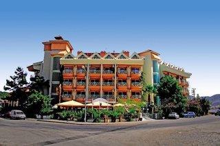 Pauschalreise Hotel Türkei, Türkische Ägäis, Grand Faros Hotel in Marmaris  ab Flughafen Berlin