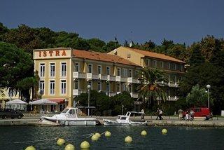 Pauschalreise Hotel Kroatien, Kvarner Bucht, Hotel Istra in Rab (Stadt)  ab Flughafen Bruessel