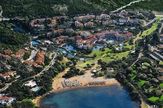Pauschalreise Hotel Italien, Sardinien, Bagaglino I Giardini di Porto Cervo in Liscia di Vacca  ab Flughafen Bruessel