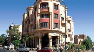 Pauschalreise Hotel Marokko, Marrakesch, Amani in Marrakesch  ab Flughafen Bremen