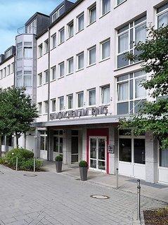 Pauschalreise Hotel Deutschland, Städte Süd, Städtepaket München selbst erkunden - NH Hotel City Süd ohne Transfer in MÜNCHEN  ab Flughafen Bruessel