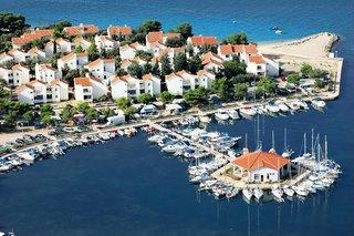 Pauschalreise Hotel Kroatien, Kroatien - weitere Angebote, Villas Kornati in Sibenik  ab Flughafen Basel