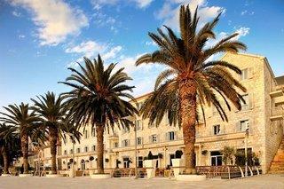 Pauschalreise Hotel Kroatien, Insel Hvar, Riva Hvar Yacht Harbour Hotel in Hvar  ab Flughafen Basel